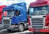 Импорт грузовиков в Россию сократился